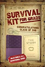 2016 Survival Kit for Grads-NKJV