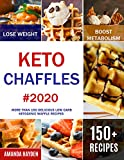 Best Keto Chaffle Recipes Book