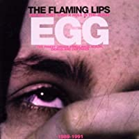 The Day They Shot A Hole In The Jesus Egg: 1989-1991 by The Flaming Lips (2002-12-17)