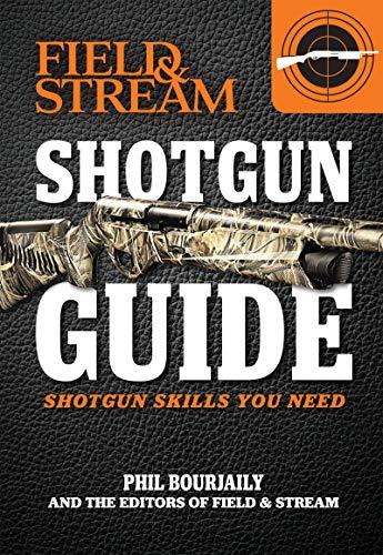 Shotgun Guide: Shotgun Skills You Need (Field & Stream)