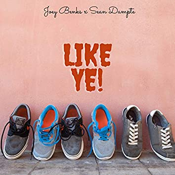 Like Ye