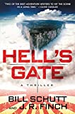 Image of Hell's Gate: A Thriller