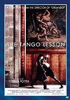 Tango Lesson [DVD]