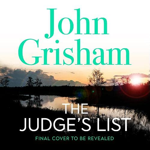The Judge's List cover art