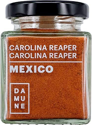 Carolina Reaper Molido - 45g