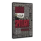 Thriller Biographie Drama Filme Spotlight 2016 Academy
