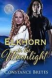 Elkhorn in the Moonlight