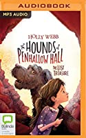 The Lost Treasure (Hounds of Penhallow Hall)