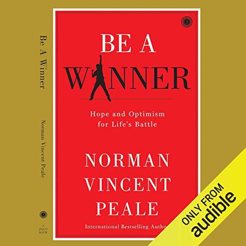 Be a Winner cover art