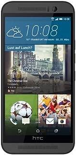 HTC One M9+ - 32GB, 4G LTE, WiFi, Gunmetal Gray