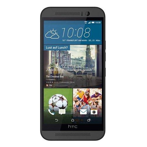 HTC One M9+ M9PW Grey 32GB Grey [20,1 MP, 5,2