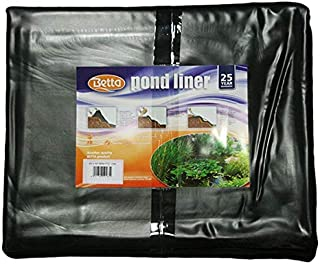 """Deluxe Water Garden Pond Liner Great Value Year Round 14MIL Liner 19/'6/"""" x 29/'5/"""""""
