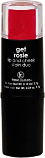 Femme Couture Get Rosie Lip and Cheek Stain Duo