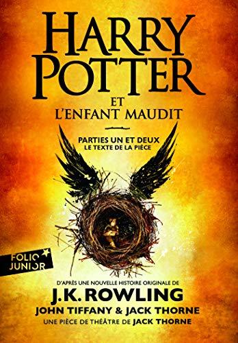 Harry Potter et l'Enfant Maudit : Parties une et deux