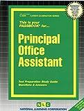 Principal Office Assistant(Passbooks) (Career Examination Series)