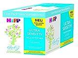HiPP Babysanft Feuchttücher Ultra Sensitiv