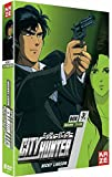 City Hunter-Nicky Larson-Coffret DVD 3/4