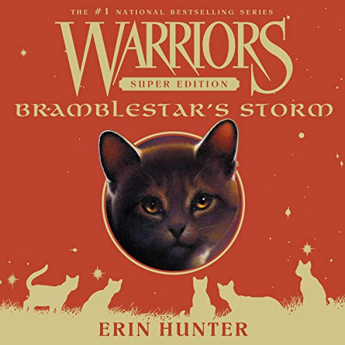 Warriors Super Edition: Bramblestar's Storm Titelbild