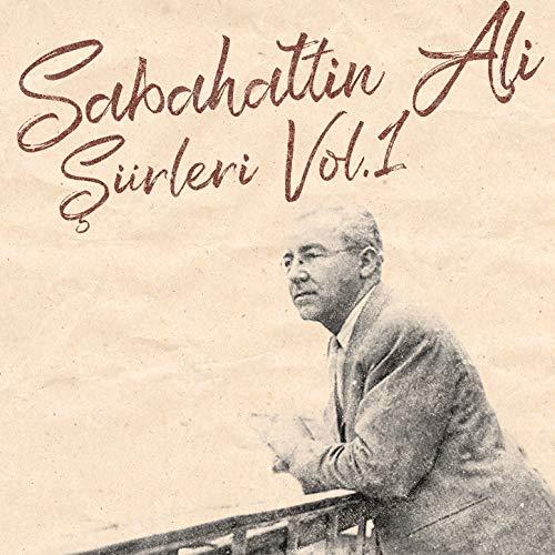 Sabahattin Ali Şiirleri Vol.1