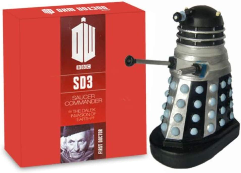 Official Licensed Merchandise セール 登場から人気沸騰 Doctor 人気ブレゼント Spe Collection Figurine Who