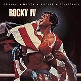 B.s.o. Rocky IV [Vinilo]