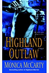 Highland Outlaw (Campbell Trilogy Book 2) Kindle Edition