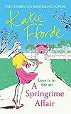 A Springtime Affair (English Edition)