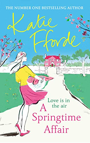 A Springtime Affair: Could new love lead to a happily ever after?