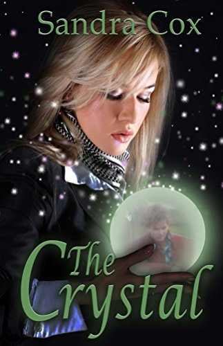 The Crystal by Sandra Cox ebook deal