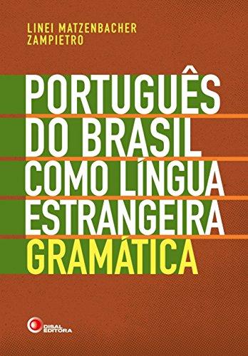 Português do Brasil como língua estrangeira - Gramática