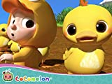Ten Little Duckies