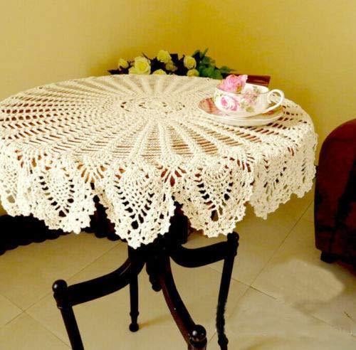 Crochet Table Runners Pineapple Only New Crochet Patterns