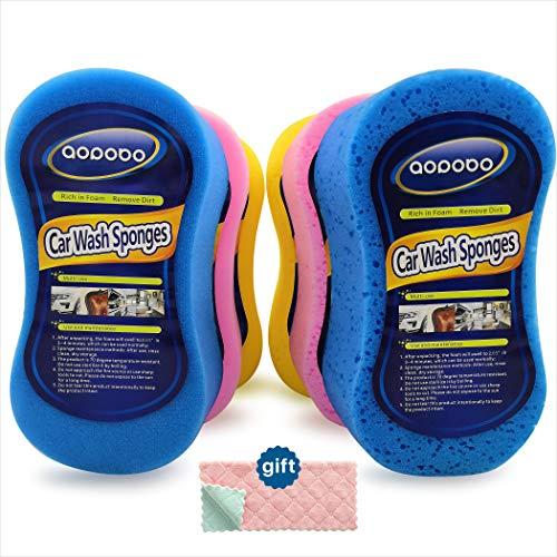 Best sponge to wash car