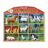 -Melissa&-Doug Farm Friends