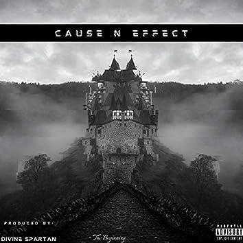 Cause N' Effect