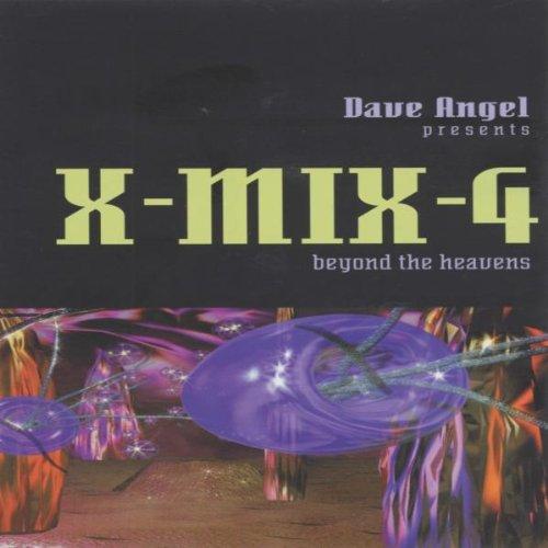 X Mix: 4 - Beyond The Heavens [VHS] [1995]