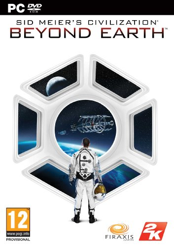 Civilization Beyond Earth (Pc Dvd) [Importación Inglesa]