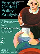 Feminist Critical Policy Analysis II (Educational Policy Perspective Series) (Volume 2)