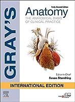 Grays Anatomy International Edition