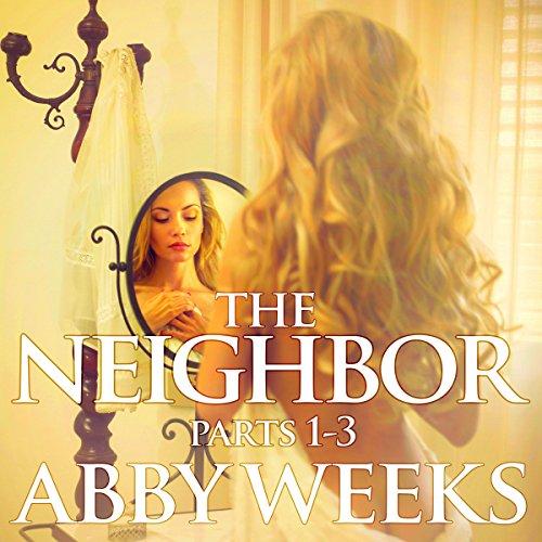 The Neighbor 1-3 Box Set audiobook cover art