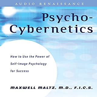 Psycho-Cybernetics: Updated and Revised cover art