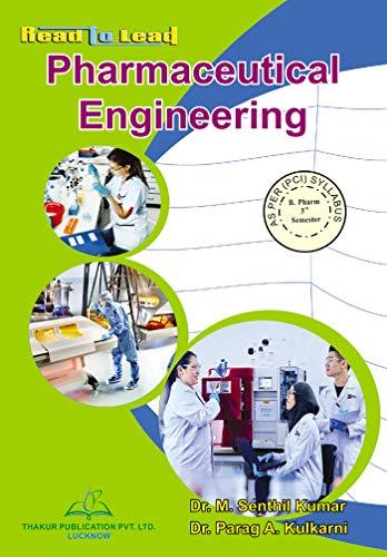 Pharmaceutical Engineering B.Pharm Third Semester PCI Syllabus (English Edition)