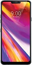 LG Electronics G7 ThinQ Factory Unlocked Phone - 6.1in...
