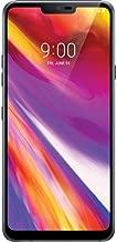 LG Electronics G7 ThinQ Factory Unlocked Phone - 6.1in Screen - 64GB - Platinum Grey (U.S. Warranty) (Renewed)