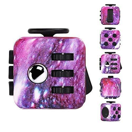 GreenBee Fidget Cubes (Galáctico)