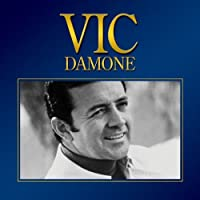 Vic Damone by Vic Damone (2012-04-24)