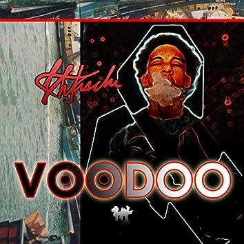 Voodoo Trackblast