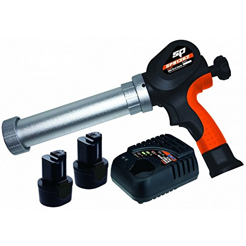 SP Cordless SP81362 12V 400ml Capacity Caulking Gun