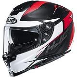 HJC RPHA 70 ST Helmet - Sampra (Medium) (RED/White/Black)