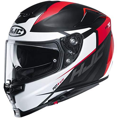 HJC RPHA 70 ST Helmet - Sampra (Large) (RED/White/Black)